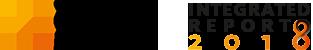 Grupo Graña y Montero – Reporte Integrado 2018 Logo
